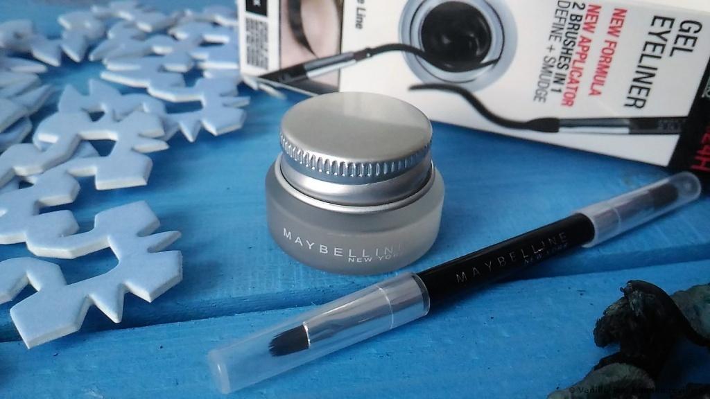 Maybelline Lasting Drama Gel Liner Eyeliner
