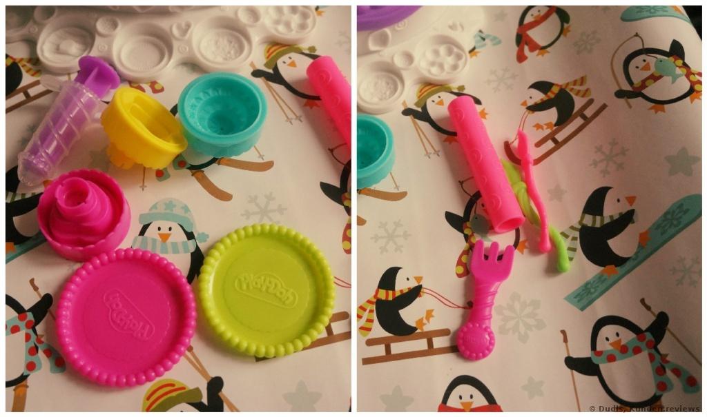 Hasbro Play-Doh Tortenzauber Foto