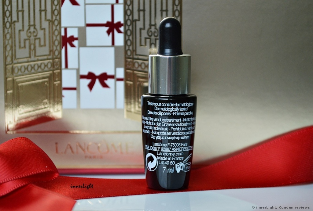 Lancôme Advanced ​Genifique Youth Activating Concentrate Serum Foto