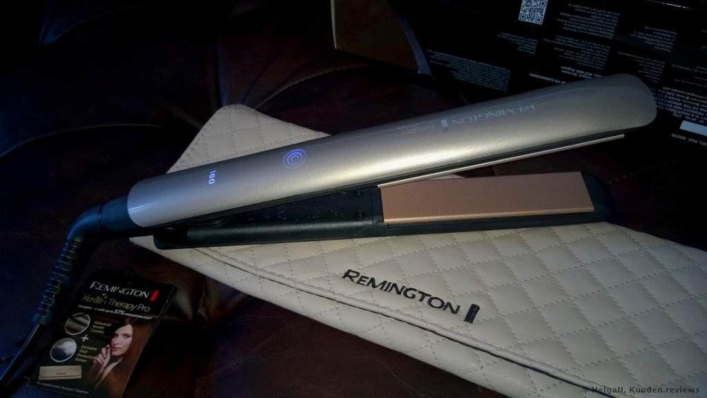 Remington S8590 Keratin Therapy Haarglätter