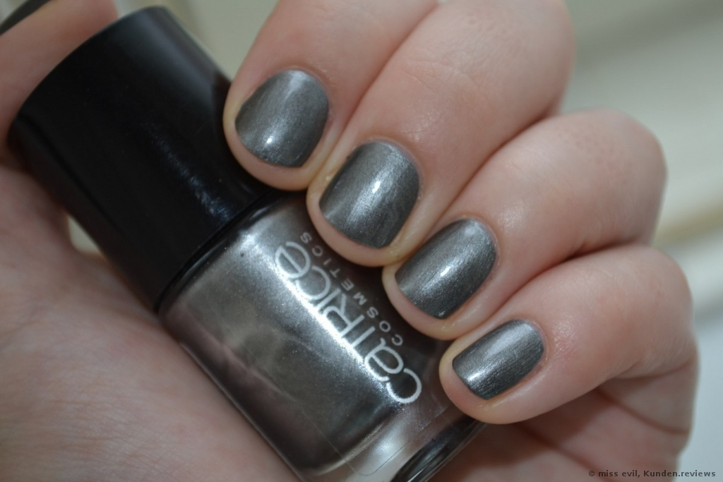 Catrice Ultimate Nail Lacquer Nagellack