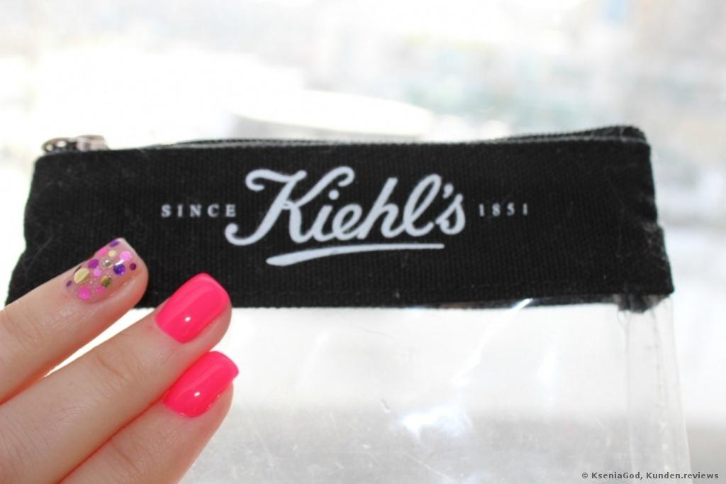 Kiehl's Reinigung Ultra Facial Cleanser