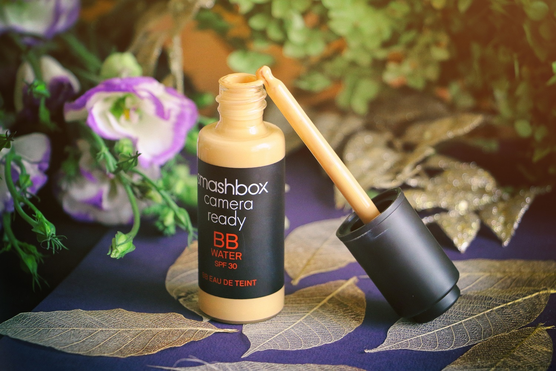 Smashbox Foundation Camera Ready BB Water