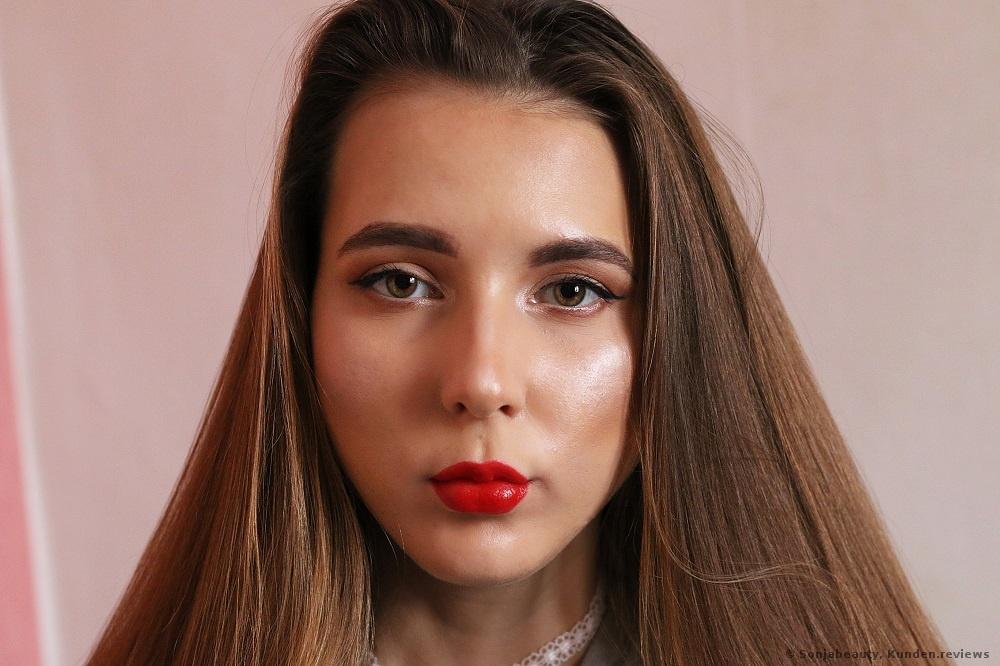 Yves Rocher Grand Rouge Lippenstift-Palette