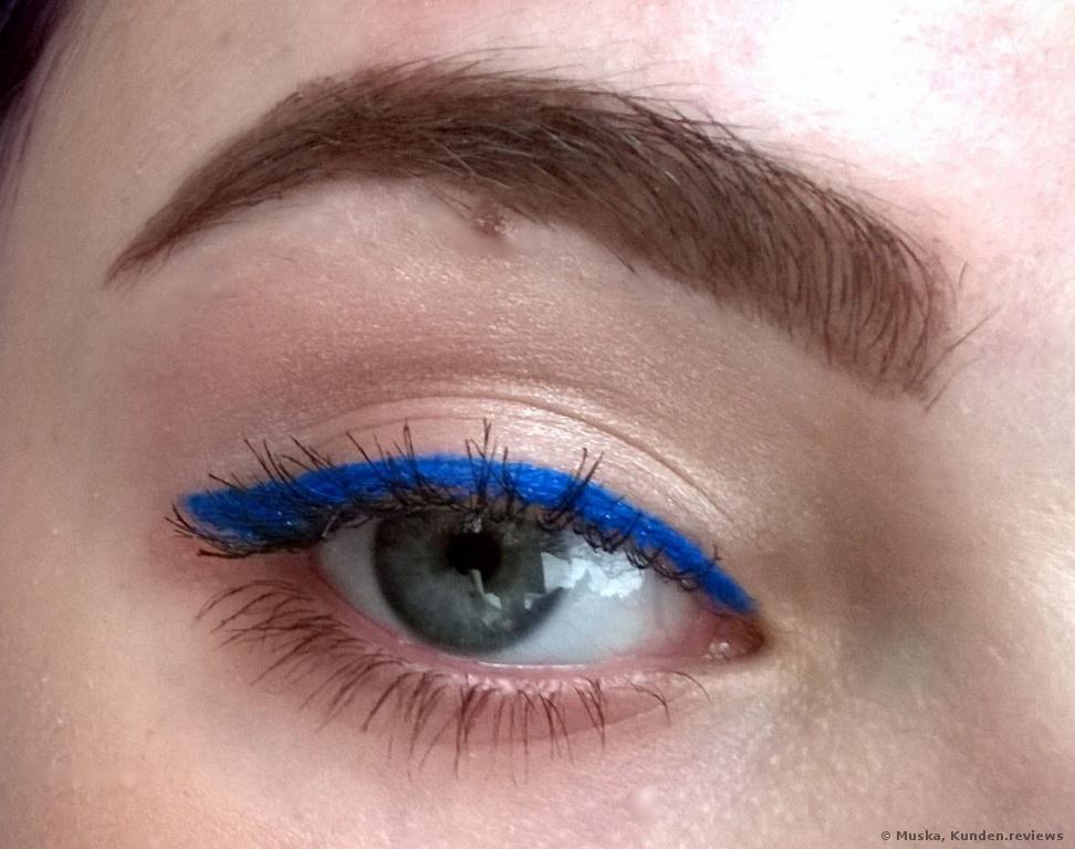 NYX Gel Liner and Smudger Eyeliner