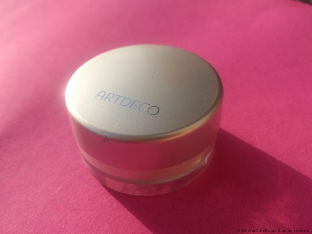 Artdeco Powder Lip Finish