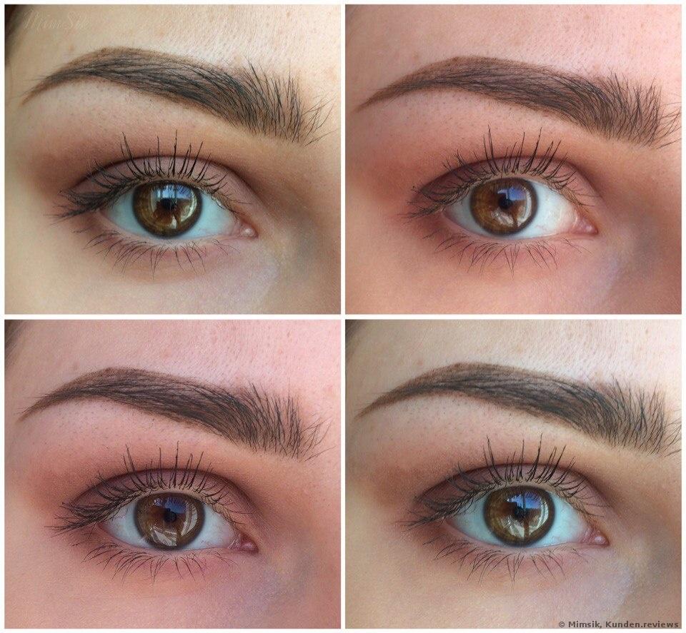 MAC Eyeshadow Palette x9 Lidschatten Foto