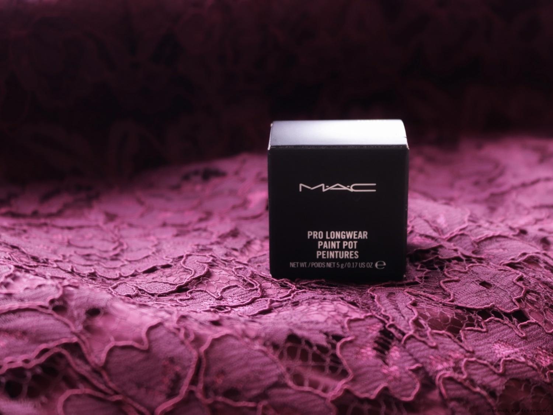 Pro Longwear Paint Pots Lidschatten von MAC