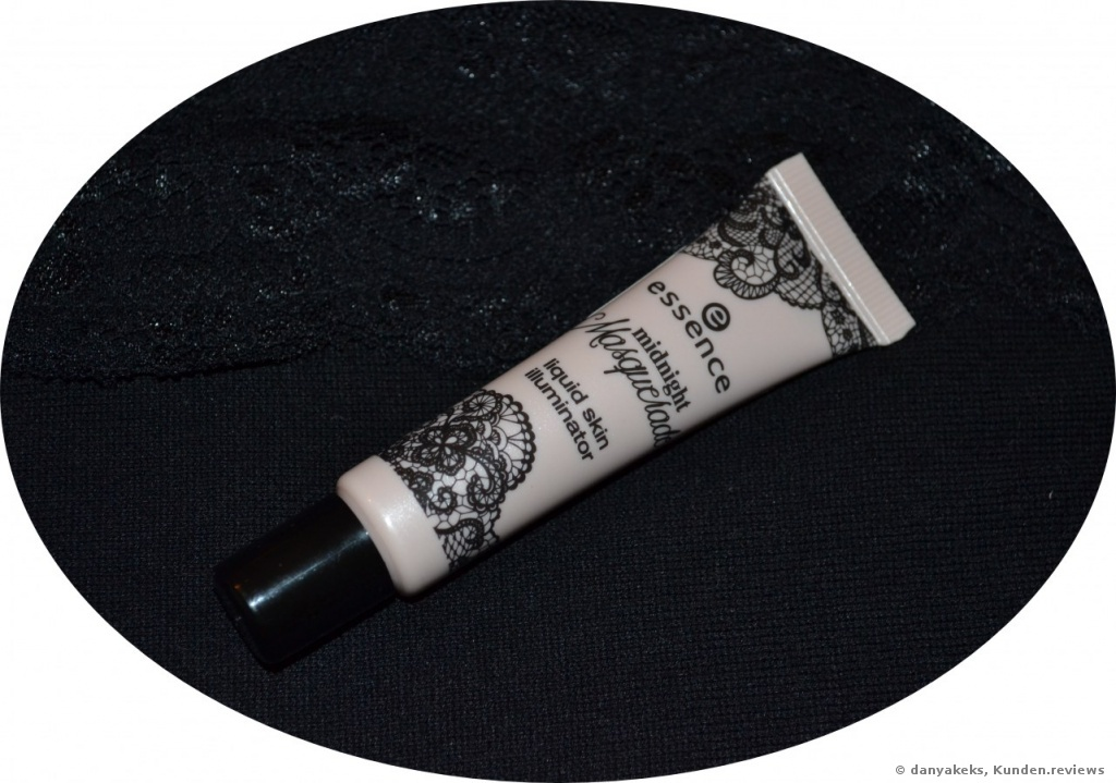 Essence Midnight Masquerade Highlighter