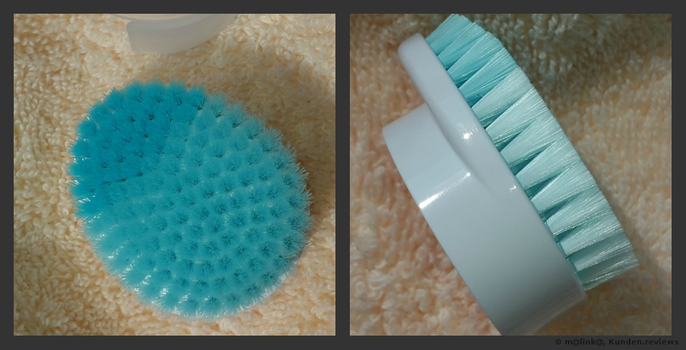 Clinique Sonic System Purifying Cleansing Brush Gesichtsreinigungsbürste