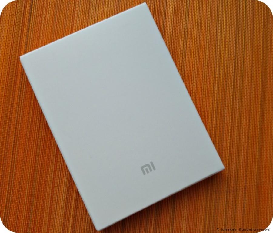 Xiaomi Mi 5000mAh Powerbank