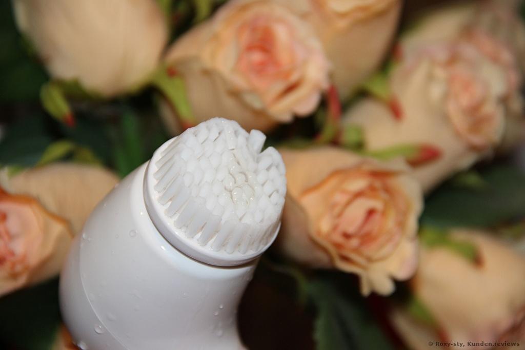 Clarins Soins Eclat Erfrischendes Reinigungs-Gel Nettoyant Foto