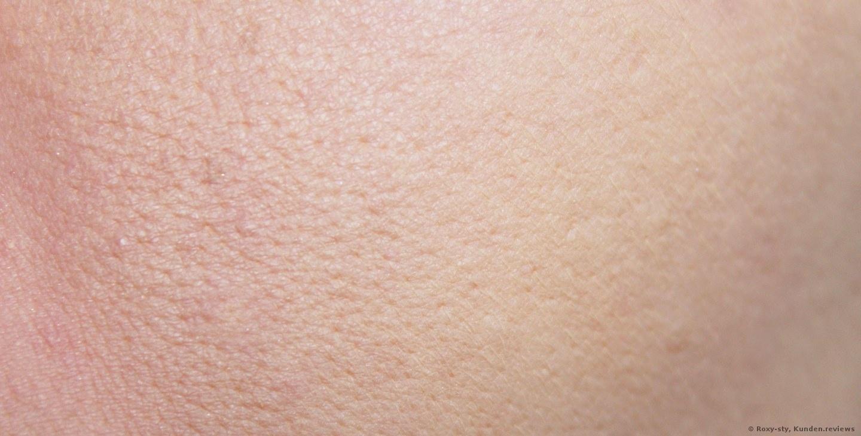 Clarins Skin Illusion Fond de Teint Poudre Libre  Puder Foto