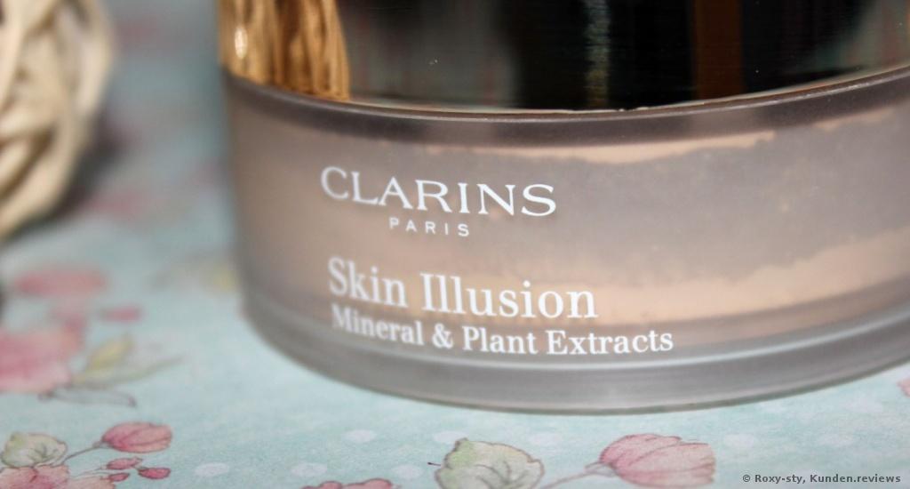 Skin Illusion Fond de Teint Poudre Libre