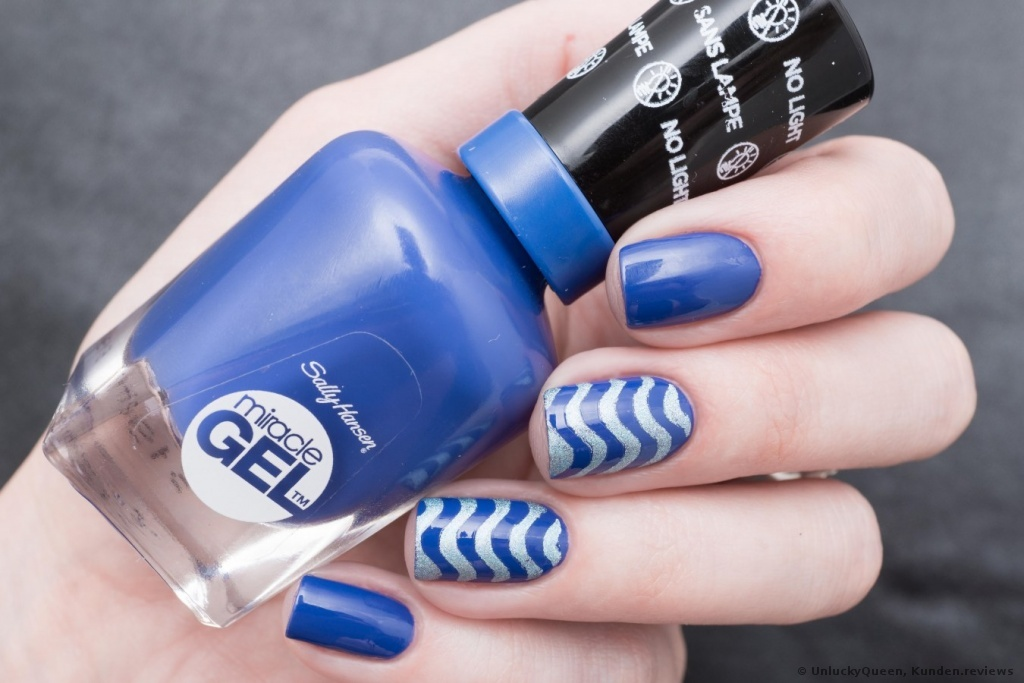 Sally Hansen – Miracle Gel