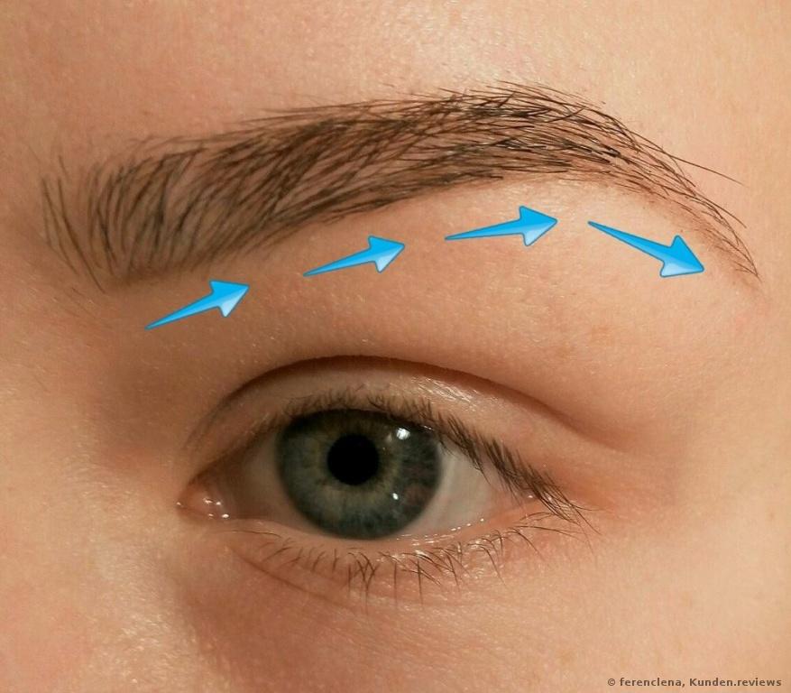 ArtDeco Eye Brow Powder