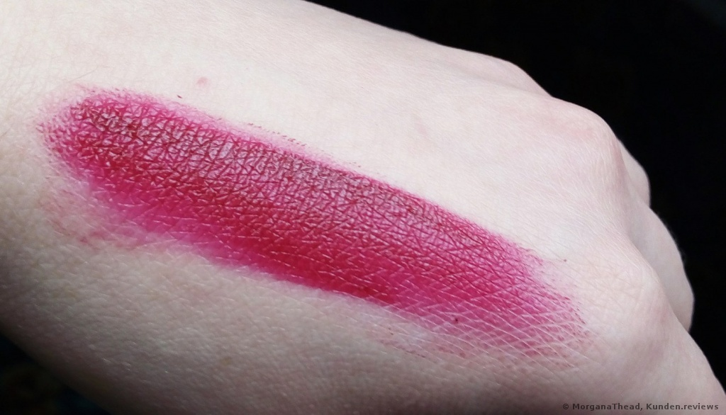 NYX Liquid Suede Cream