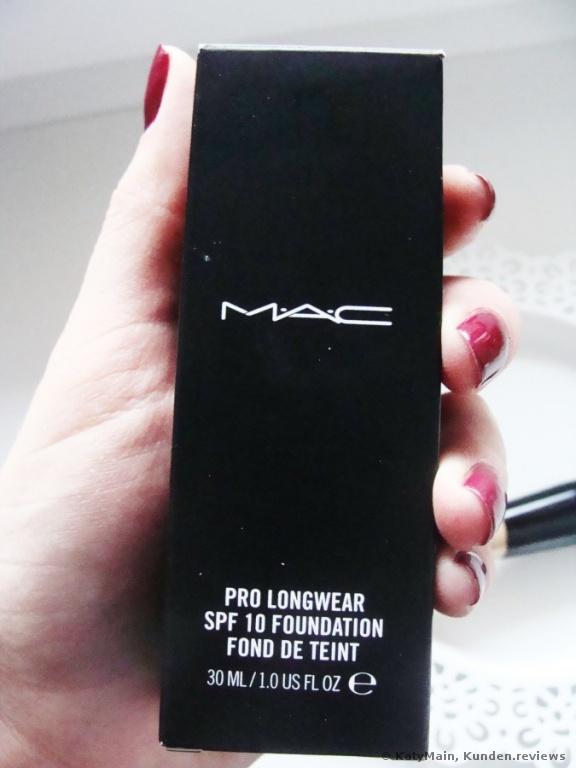 MAC Pro Longwear