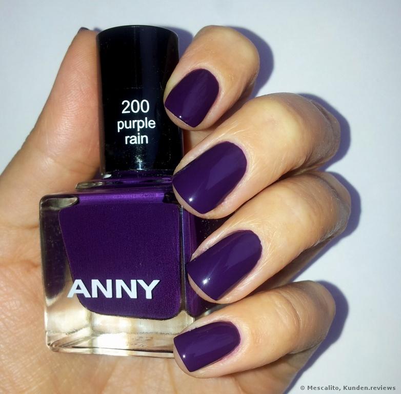 mit Blitz № 200 Purple Rain