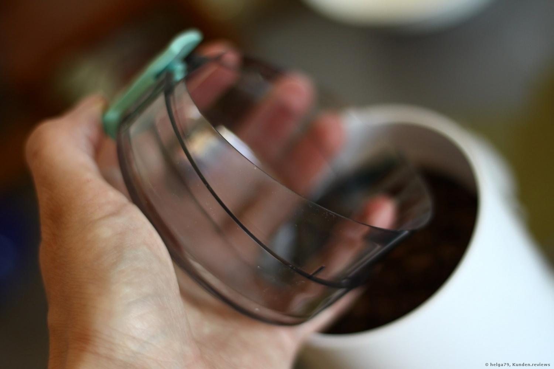Bosch MKM6000 Schlagmesser-Kaffeemühle