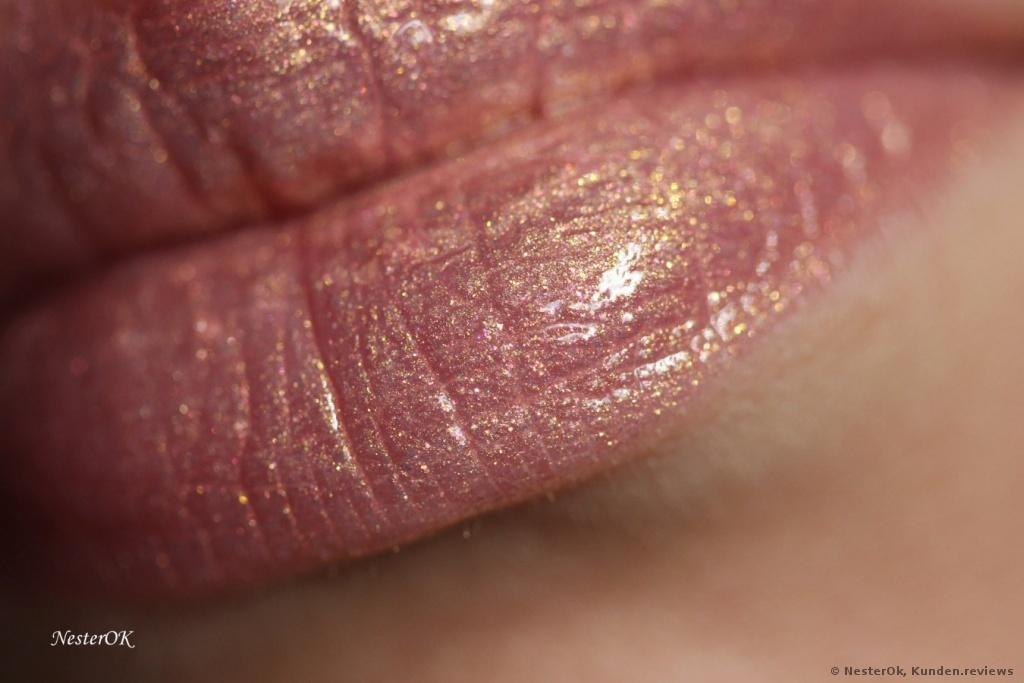 NYX Aqua Luxe LipglossNYX Cosmetics Glam Lip Gloss Aqua Luxe