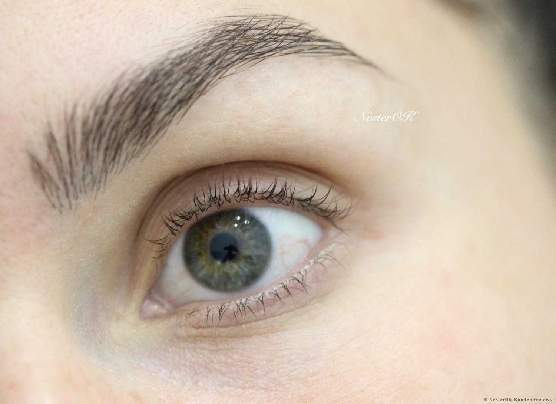 Mizon Augencreme Tube Collagen Power Firming Eye Cream