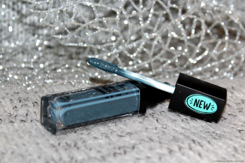 essence cosmetics Lippenstift vibrant shock lip paint # 06