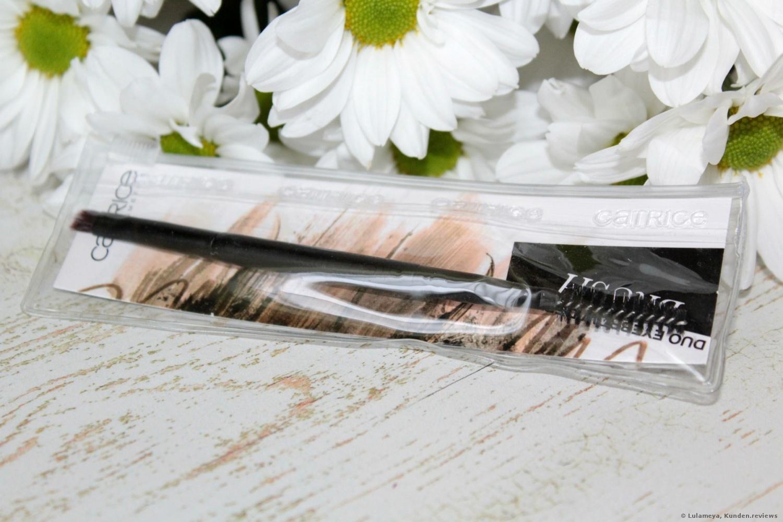 Catrice Duo Eyebrow Defining Brush