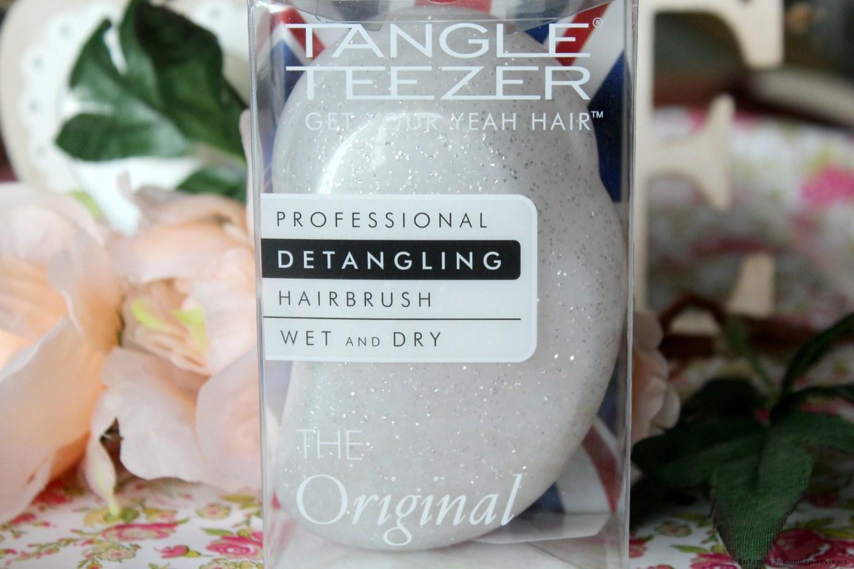 Tangle Teezer The Original Haarbürste Foto