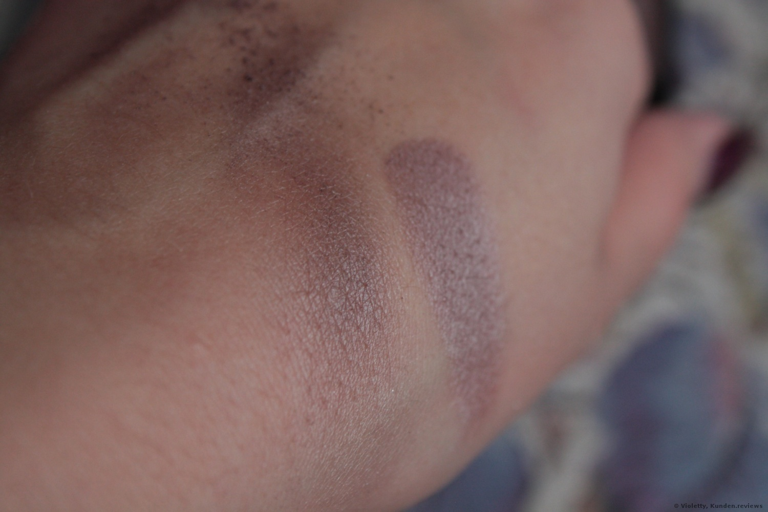 NYX Prof. Makeup Perfect Filter Shadow Palette #10