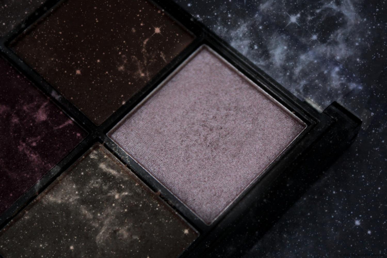 NYX Cosmic Metals Shadow Palette Lidschatten Foto
