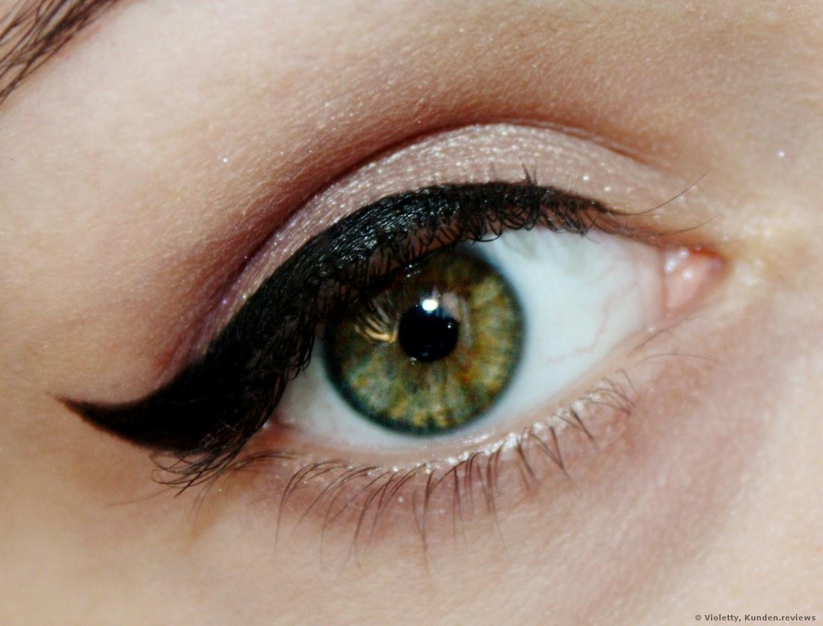 Master Precise Liquid Eyeliner Eyeliner von Maybelline