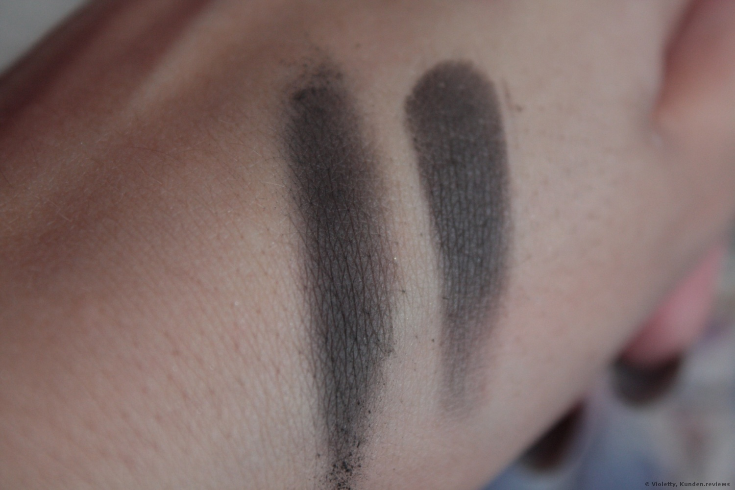 NYX Prof. Makeup Perfect Filter Shadow Palette # 4