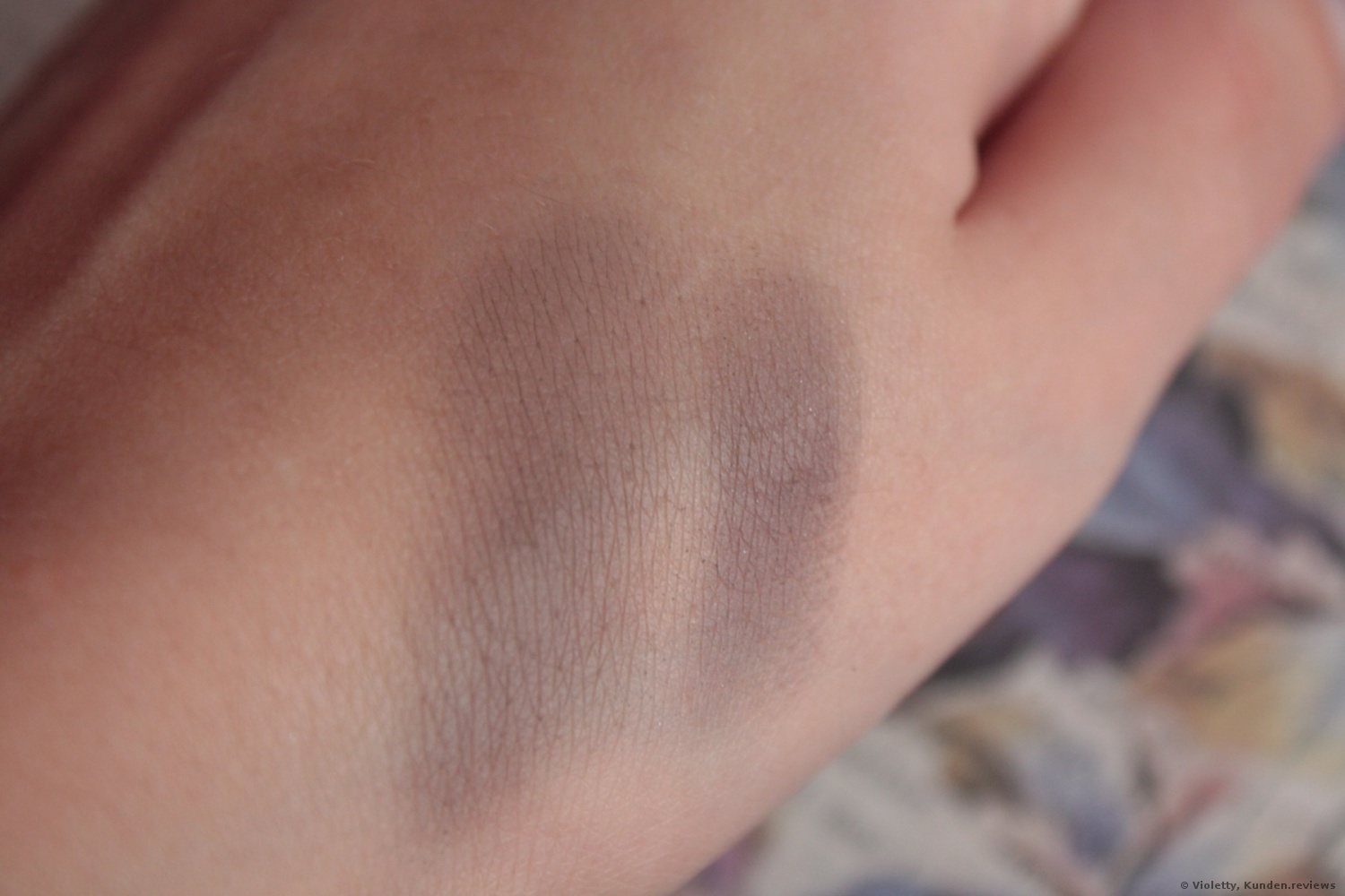NYX Prof. Makeup Perfect Filter Shadow Palette #1