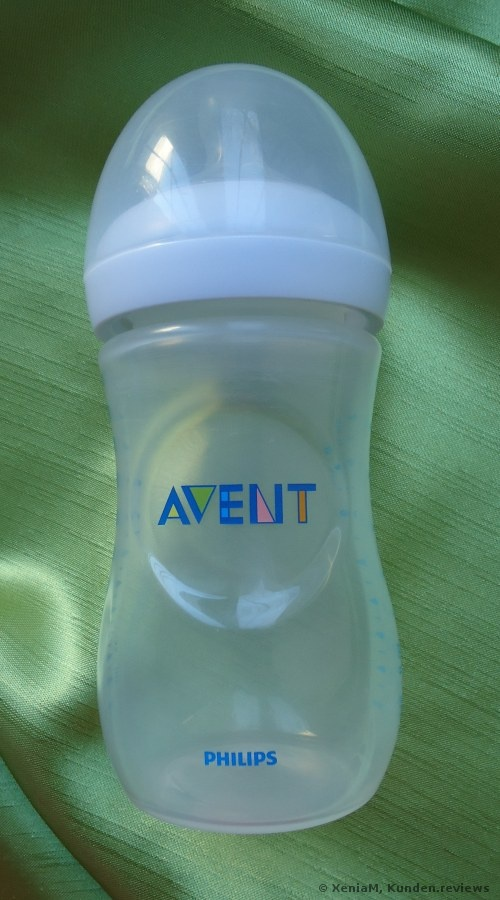 Philips Avent Naturnah-Sauger