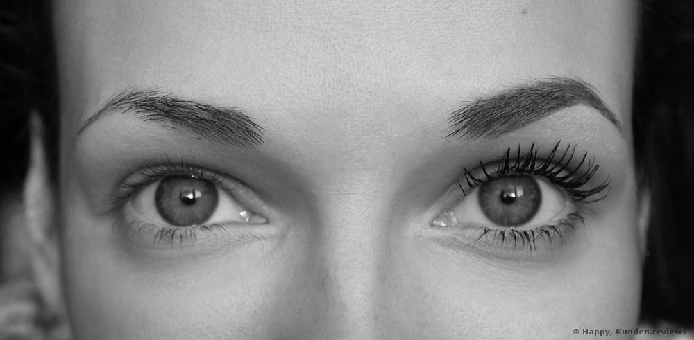 Chanel Le Volume de Mascara Review