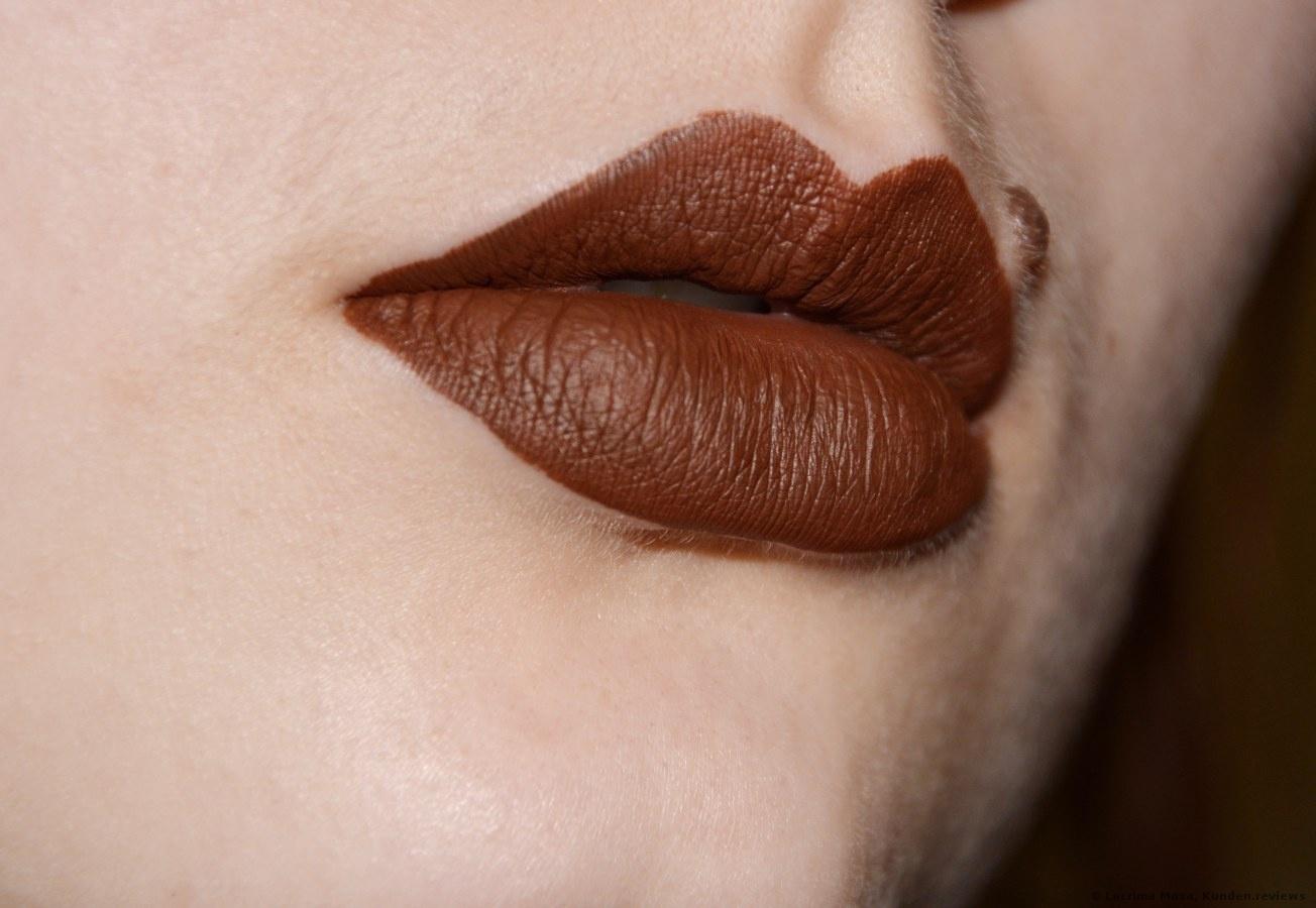 Lime Crime Velvetines Liquid Matte Lipstick