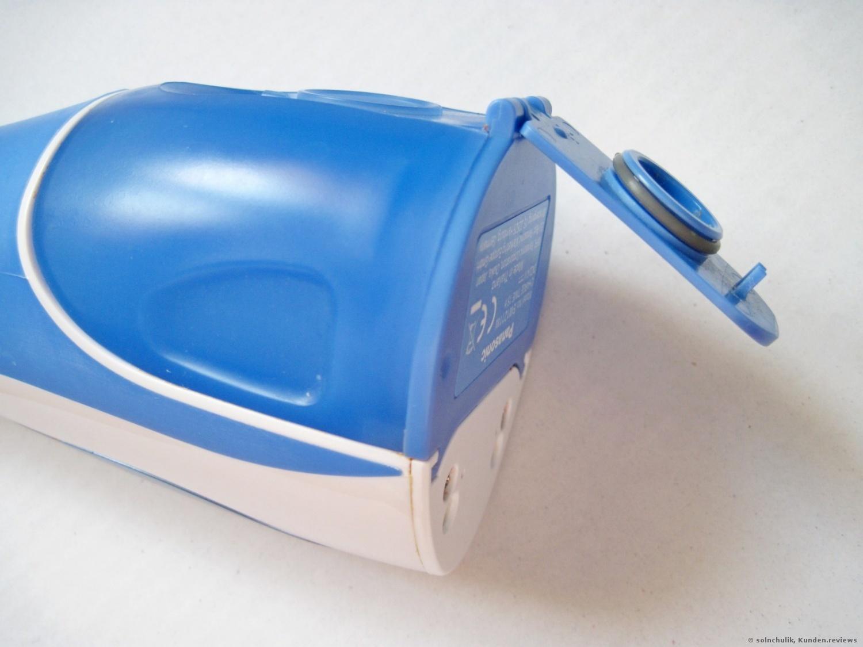 Panasonic EW1211 Munddusche Foto