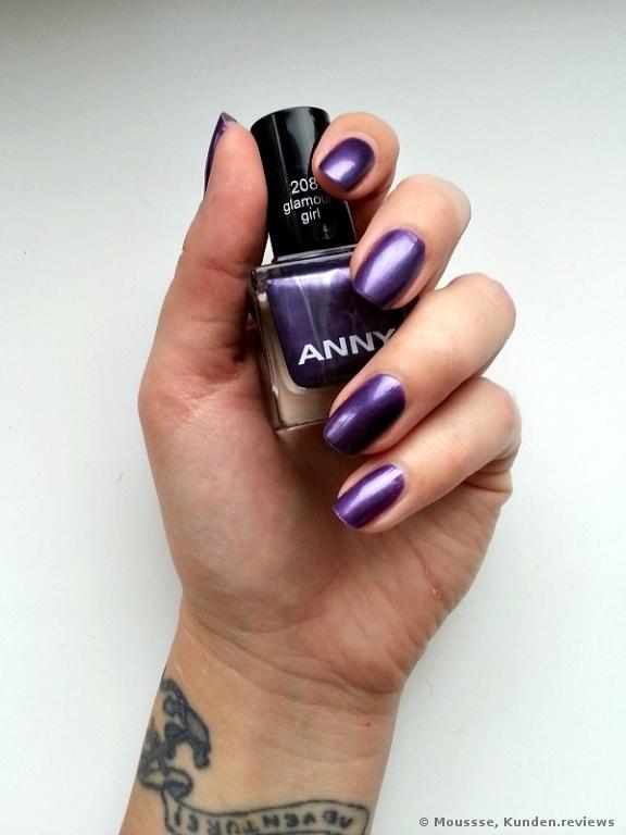 ANNY - # 208 Glamour Girl