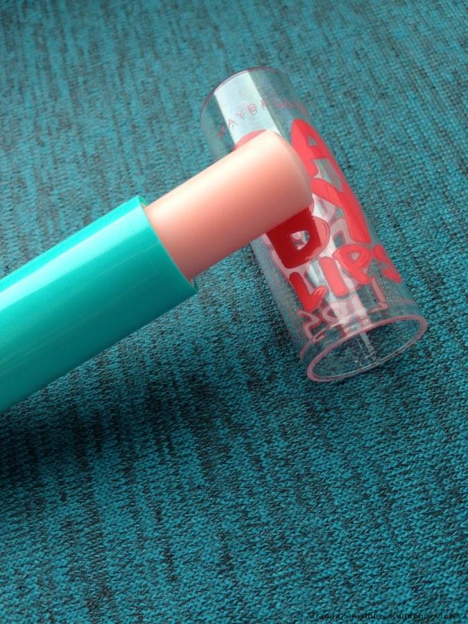 Maybelline Baby Lips Lippenpflege Foto