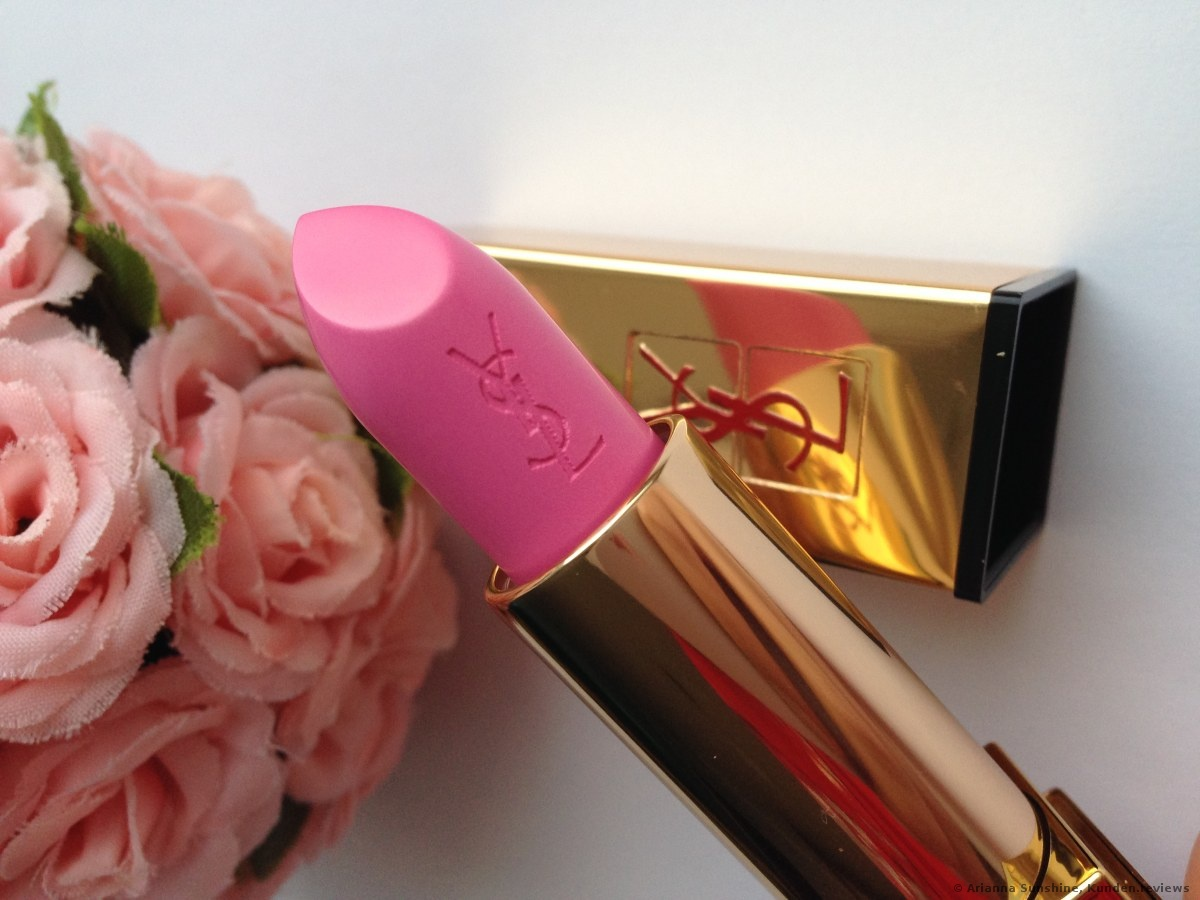 Yves Saint Laurent Rouge Pur Couture Lippenstift