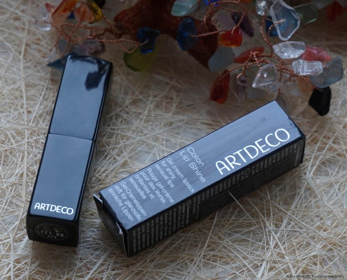 Artdeco Color Lip Shine Lippenstift Foto