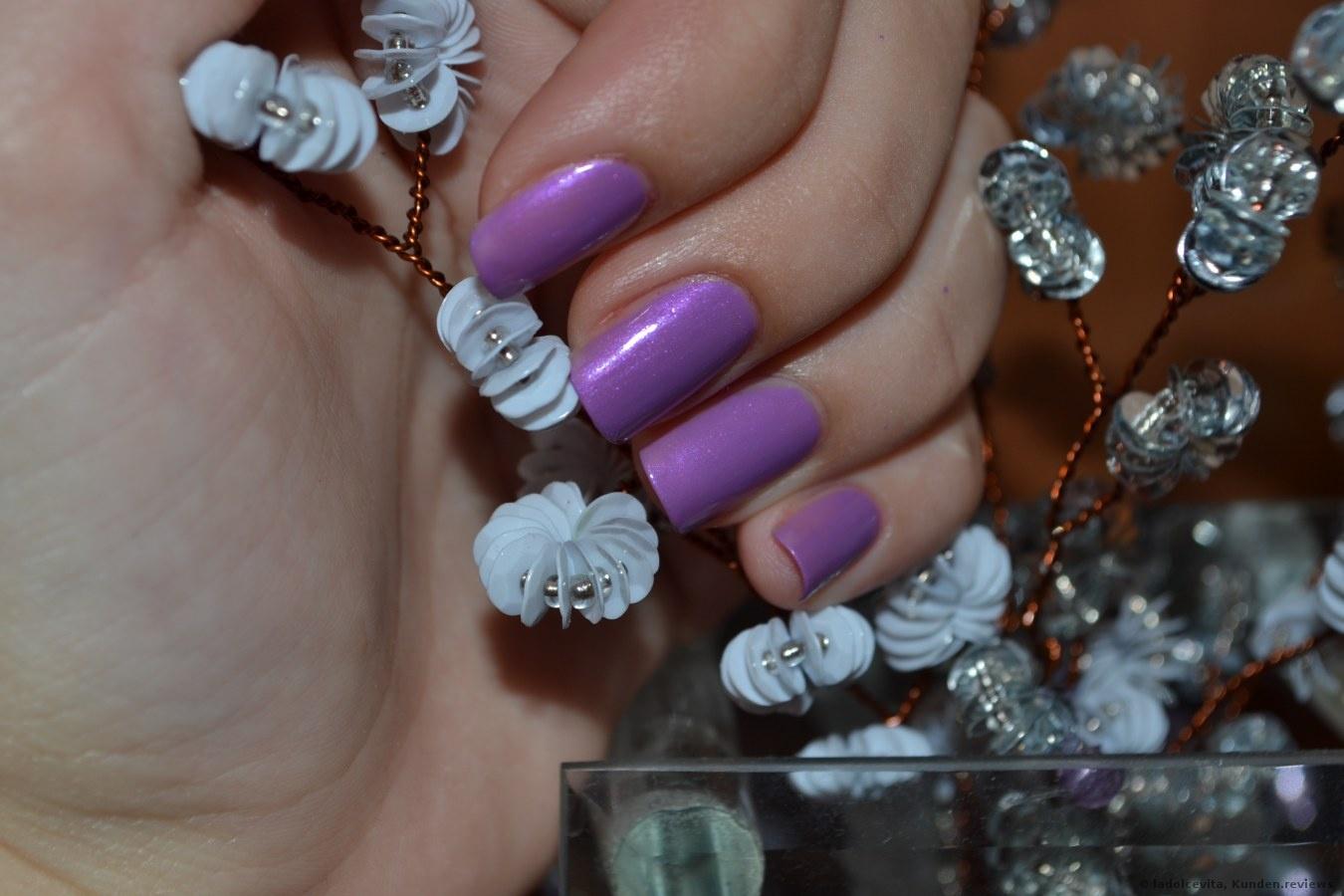 Sally Hansen  Hard As Nails Xtreme Wear Nagellack