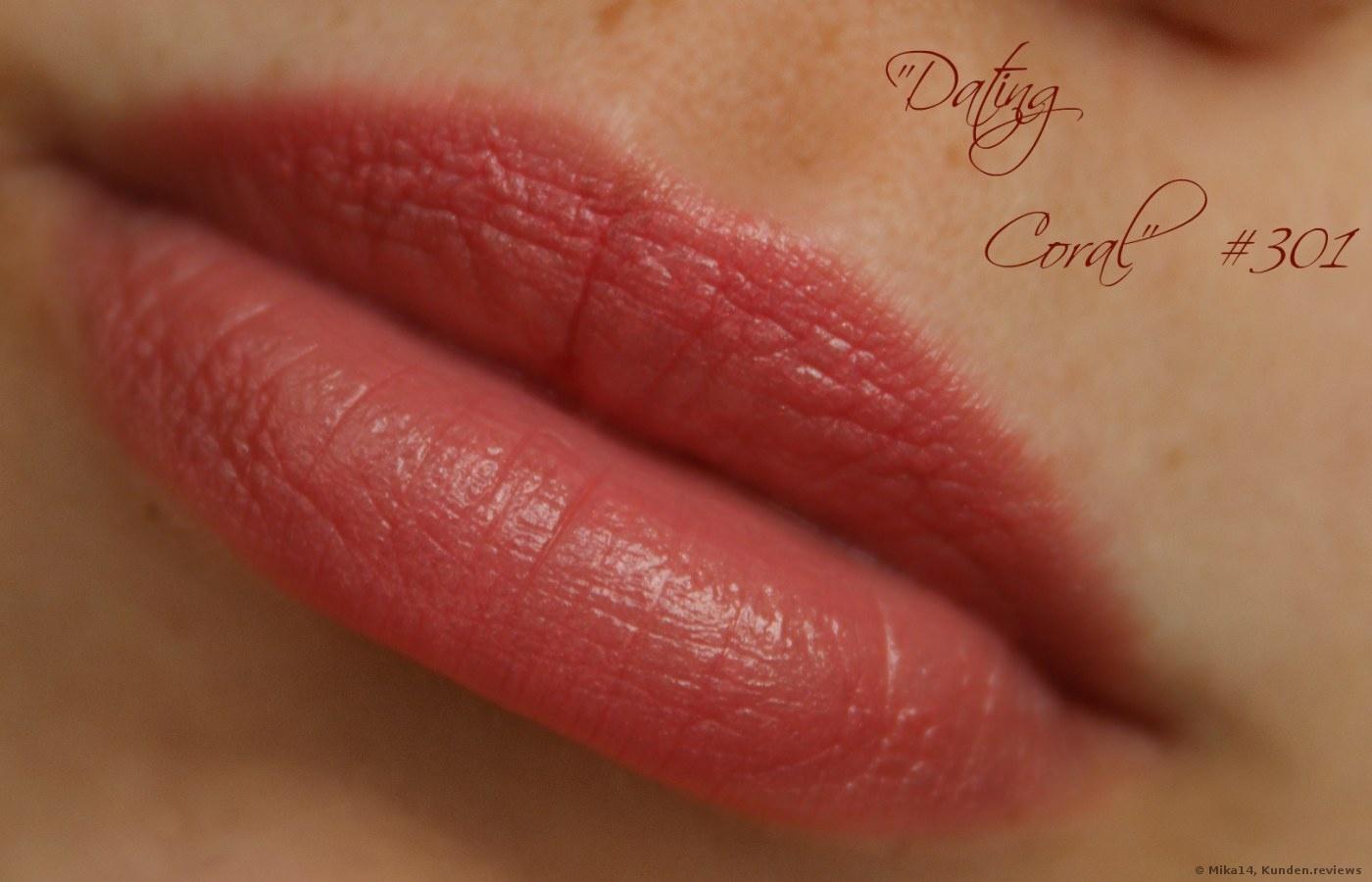 L'Oreal Color Riche Rouge Caresse Lippenstift