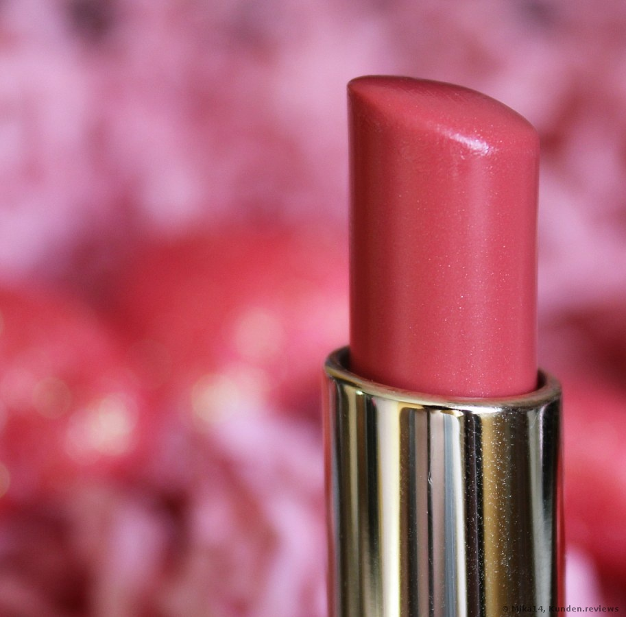 L'Oreal Color Riche Rouge Caresse Lippenstift