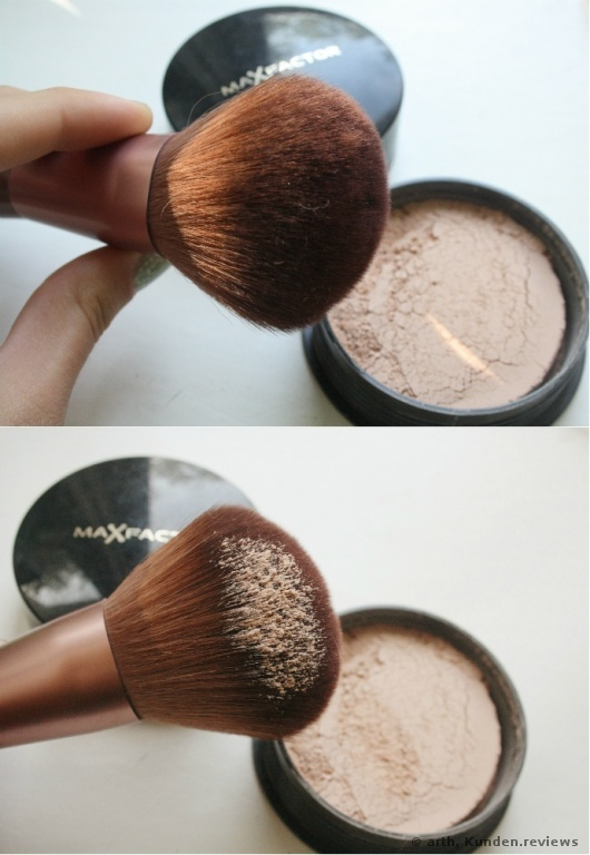 MAX Factor Loose Powder Puder Foto
