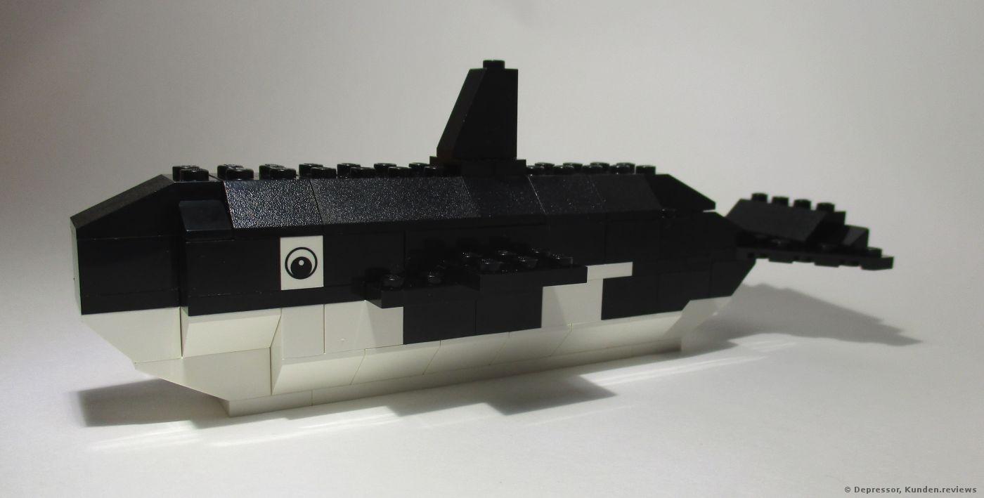LEGO Tiere Set