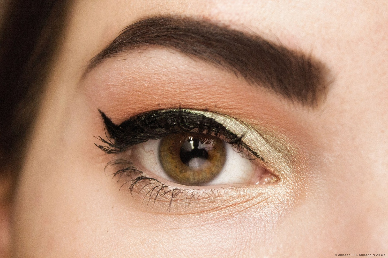 Essence I love colour intensifying eyeshadow base Primer Foto