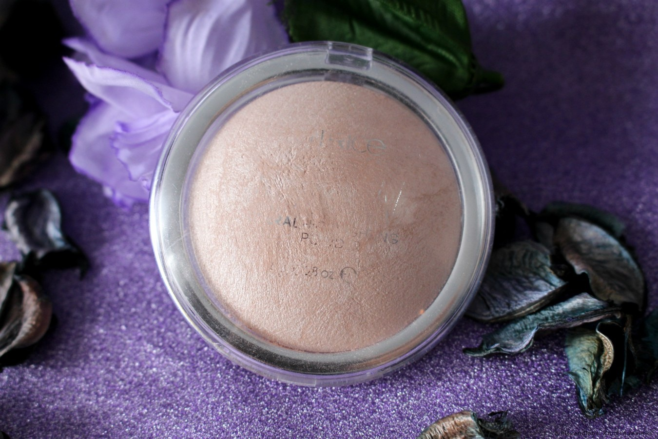 Catrice Puder High Glow Mineral Highlighting Powder