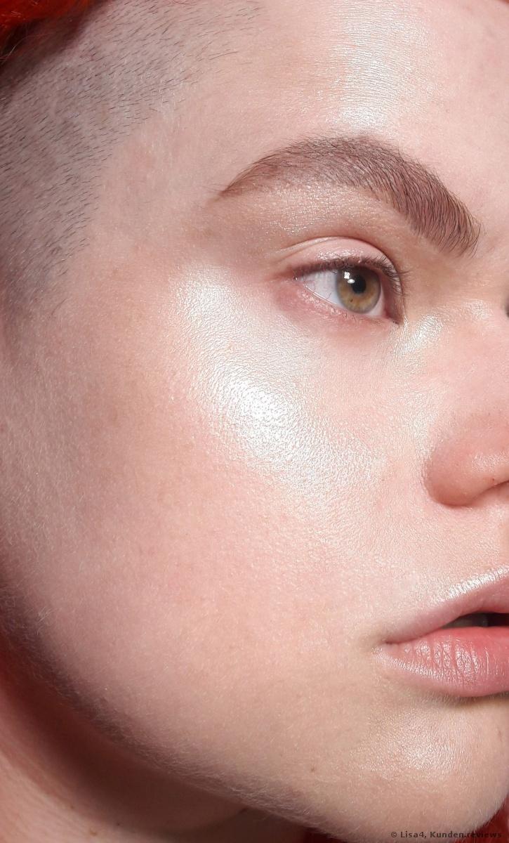 Catrice Luminice Highlight & Bronze Glow Palette